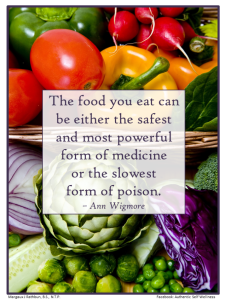 Ann Wigmore_Food Powerful