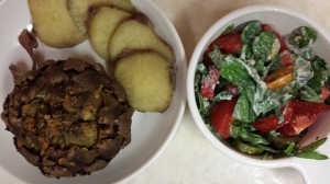 Mindful Eating! Day 19 Dinner